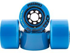 Freebord Da-Blues Edge wheels Set of 4 available now