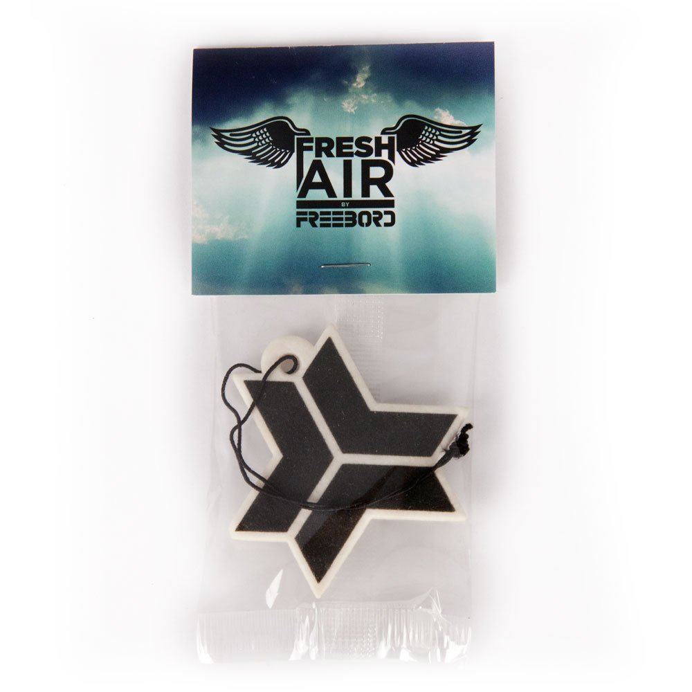 Freebord air freshener 2 Flavours