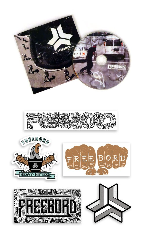 ACCESSORIES FREEBORD SHOP