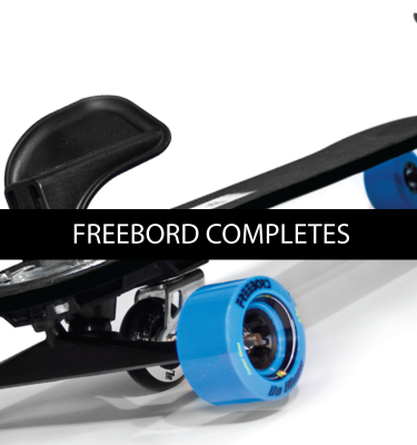 Freebord Complete Boards
